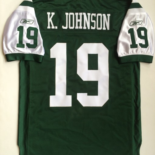 authentic keyshawn johnson new york jets throwback nfl jersey