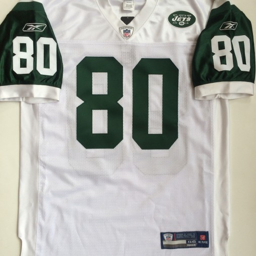 vintage authentic wayne chrebet ny jets jersey