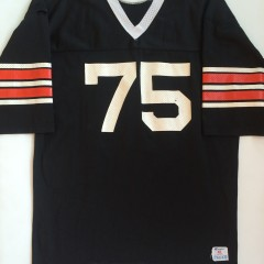 vintage champion Princeton tigers ncaa football jersey