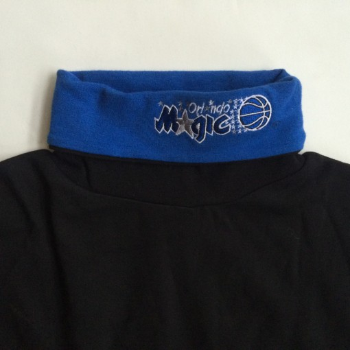 vintage orlando magic starter turtleneck