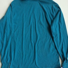 vintage san jose sharks starter turtleneck shirt