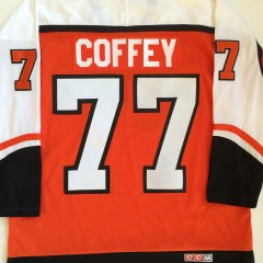 paul coffey philadelphia flyers throwback nhl jersey