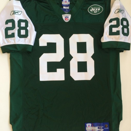 curtis martin new york jets throwback nfl jersey