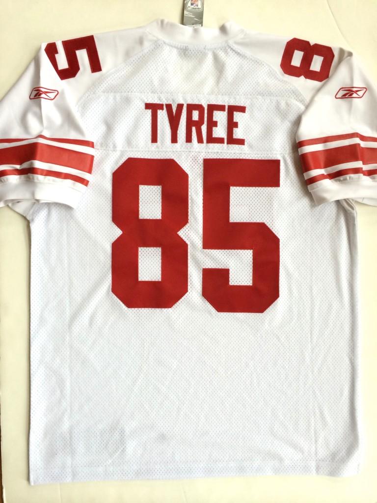 free shipping d7926 64795 New York Giants Throwback T Shirt - DREAMWORKS