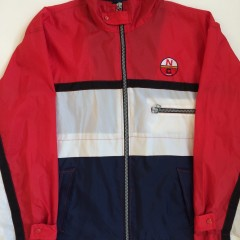vintage nautica competition jacket size xl