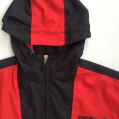vintage ducati racing jacket