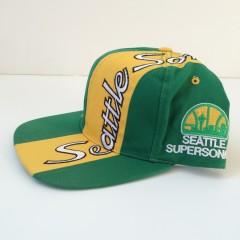 vintage sonics sports specialities snapback cap