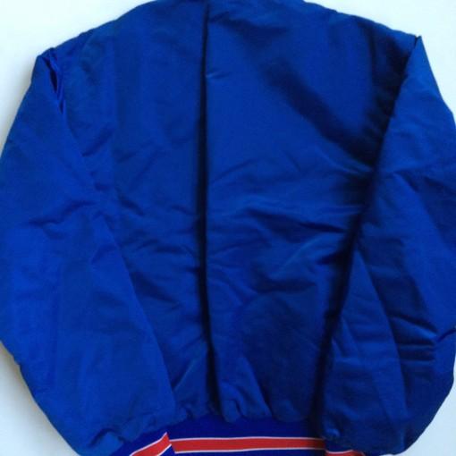 Nwt Adidas Nba Denver Nuggets Vintage Retro Jacket Coat: Vintage 80's Denver Nuggets Starter NBA Satin Jacket Size