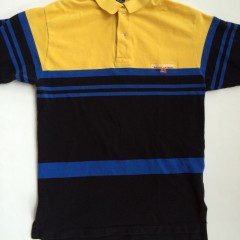 vintage polo sport ralph lauren polo shirt size medium 90's