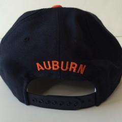vintage auburn tigers snapback hat