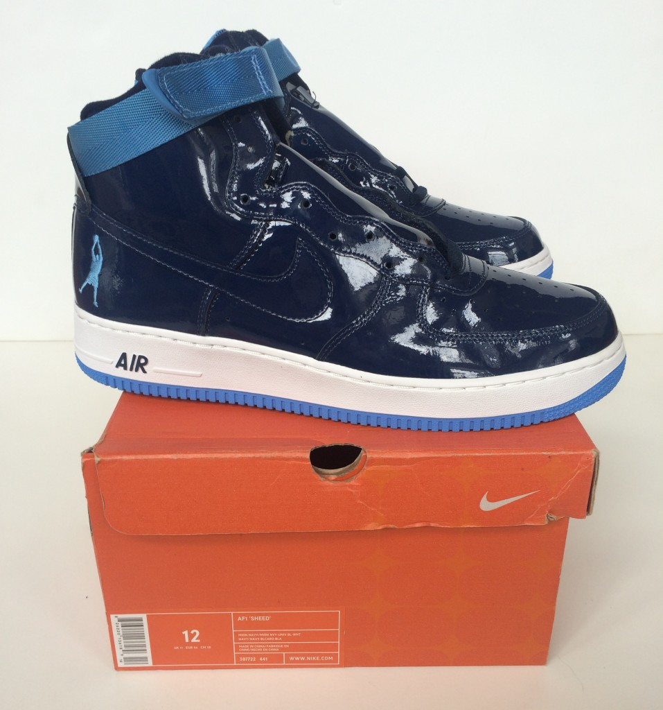 nike air force 1 high release dates 2016 chicago