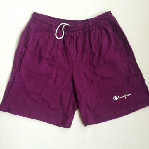 vintage champion shorts purple
