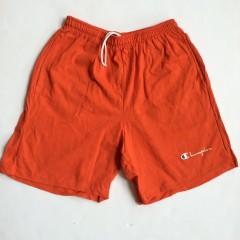 vintage 90's Champion brand cotton shorts size xl large