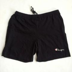 VINTAGE champion shorts black