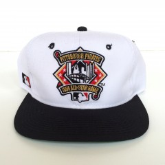 86bac1acfa2 vintage deadstock 1994 mlb all star game pittsburgh pirates sports  specialties mlb snapback hat