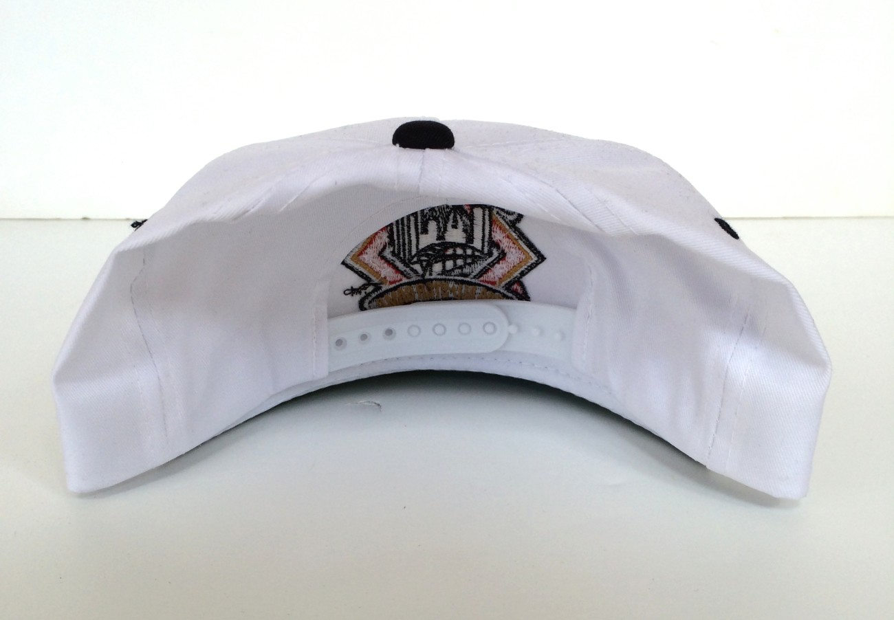 18238662111 vintage deadstock 1994 mlb all star game pittsburgh pirates sports  specialties mlb snapback hat. IMG 2656