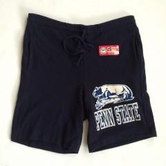 vintage penn state nitanny lions ncaa champion shorts