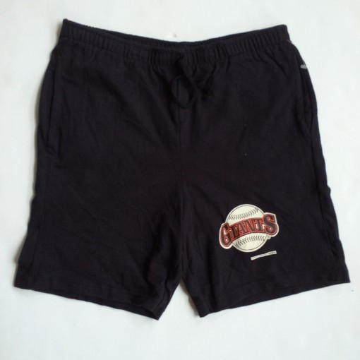 vintage san francisco giants champion mlb shorts