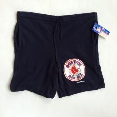 VINTAGE boston red sox champion mlb shorts 1989