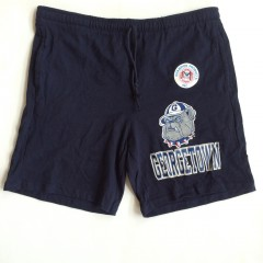 vintage georgetown hoyas champion ncaa shorts