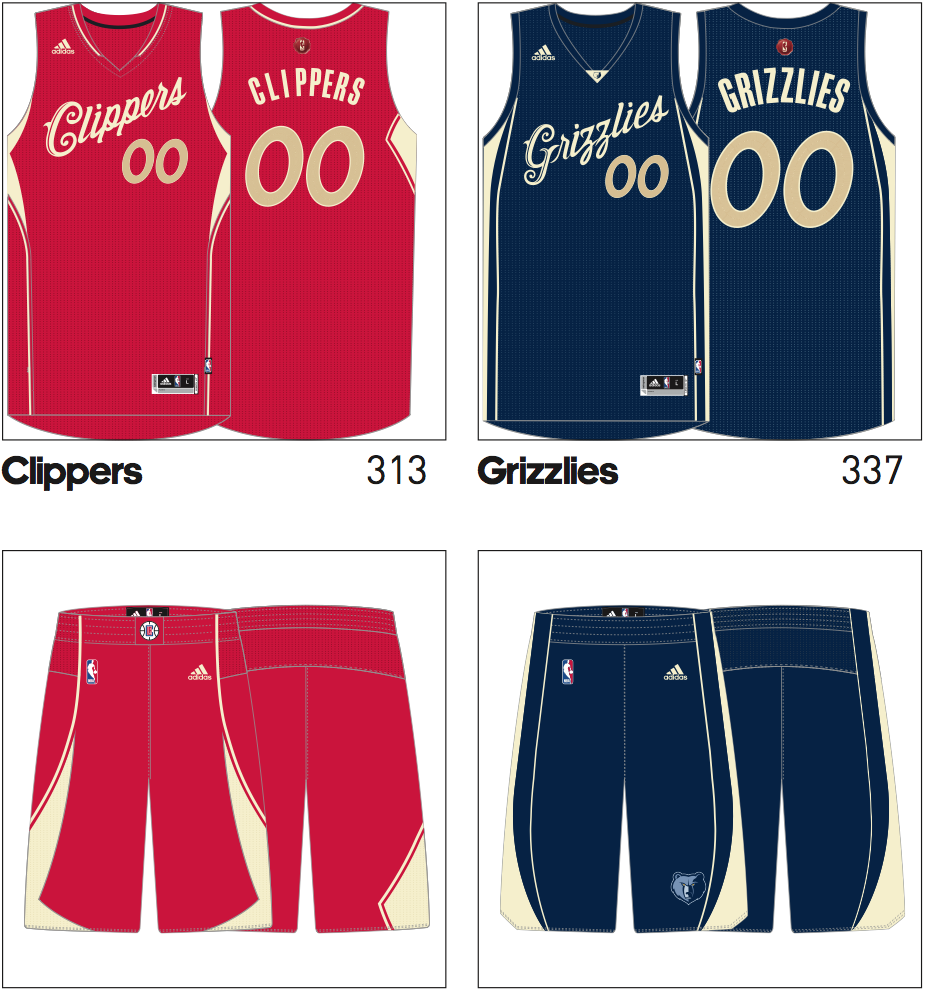 990f367b309 and click here to shop our current selection of vintage NBA jerseys. xmas2 2016  nba christmas uniforms ...