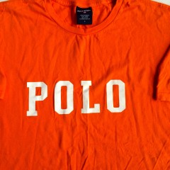 vintage 90's polo sport t shirt