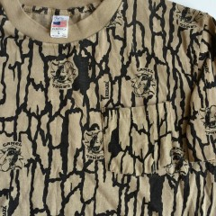 vintage 80's camel cigarettes t shirt