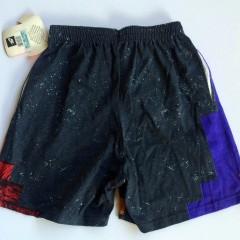 deadstock bo jackson nike 90's shorts