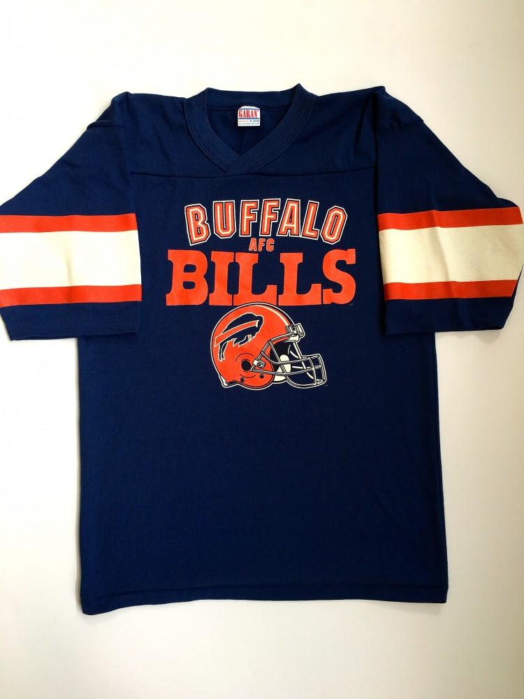 135f5fd7b vintage 80 s 90 s buffalo bills nfl t shirt