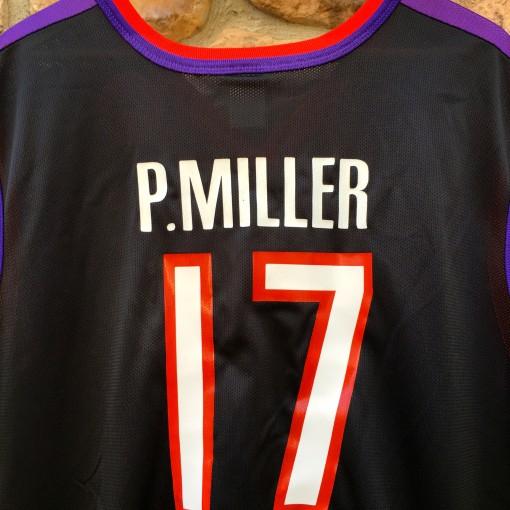Percy Miller Toronto Raptors Master P jersey