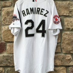 Manny Ramirez 2003 MLB All Star Jersey size xl