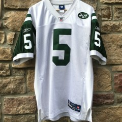 vintage Phife Dawg A tribe called quest new york jets jersey from Ventilation
