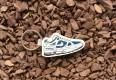 Vintage 80's Nike Air Span Sneaker keychain