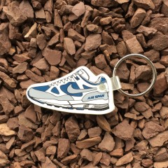 Nike Air Span Keychain