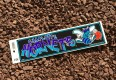 vintage charlotte hornets NBA Bumper sticker