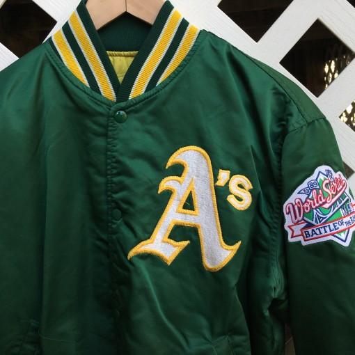 battle of the bay custom jacket