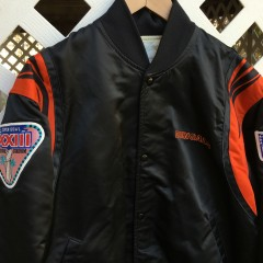 Super Bowl XXIII Custom starter jacket