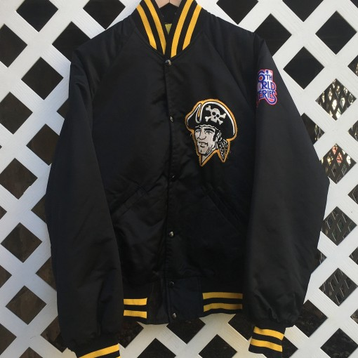 Vintage Pittsburgh Pirates Starter jacke t