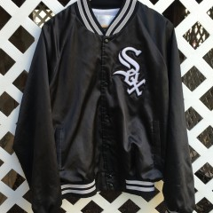 custom michael jordan Chicago White Sox #45 jacket