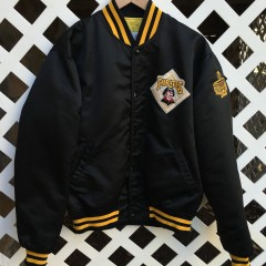 1976 World Series Pittsburgh Pirates starter satin jacket