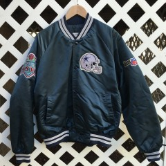 Dallas Cowboys Custom Emmitt Smith Super Bowl jacket