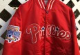 1996 Philadelphia Phillies Starter Satin jacket