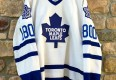 Toronto Maple Leafs custom drake NHL jersey