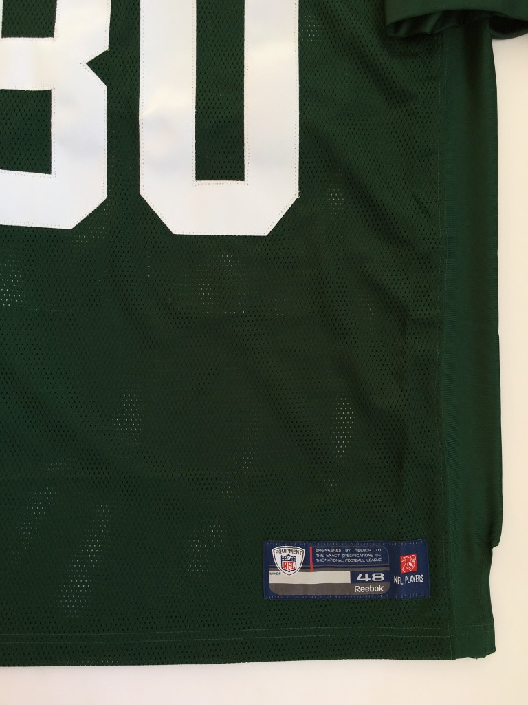 1926baac279 Wayne Chrebet Authentic New York Jets vintage jersey. Add to Wishlist  loading