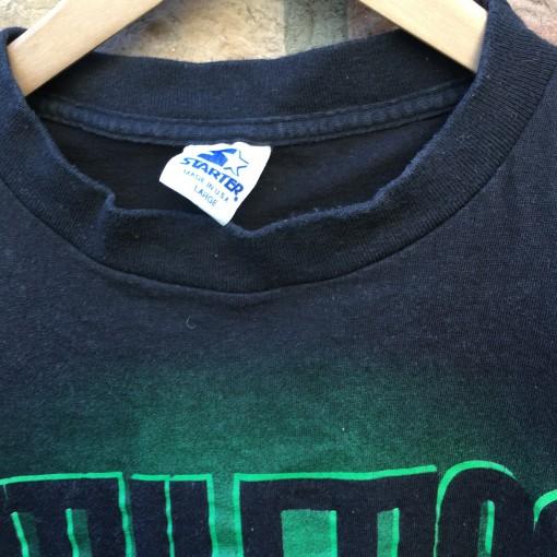 Size Large Vintage Starter Oakland A's T Shirt