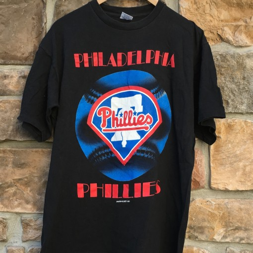 vintage 90's Philadelphia Phillies Starter MLB T shirt