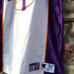 size 48 Phoenix Suns Authentic Penny Jersey