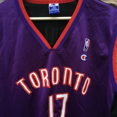1999 Vintage Master P Toronto Raptors
