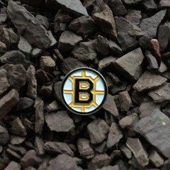 vintage boston bruins NHL Lapel pin