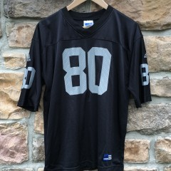 vintage Jerry Rice Oakland Raiders NFL jersey youth Large